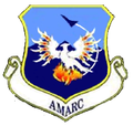 Aerospace Maintenance & Regeneration Ctr emblem.png