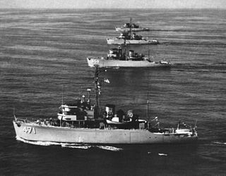 USS <i>Nimble</i> (AM-459)