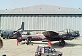 Air Tattoo International, RAF Boscombe Down - UK, June 13 1992 Lancaster & C-160.jpg