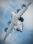 Airbus A400M display at PAS15.jpg