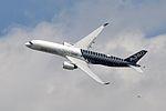 Airbus Industrie, A350-941, F-WWCF - SIAE 2015 (18882591702).jpg