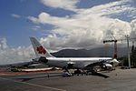 Aircalin Airbus A330 at La Tontouta Airport.jpg