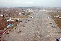 Flughafen Bolschoje Sawino
