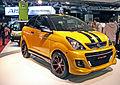 Aixam Coupe GTi Paris Motor Show 2012.JPG