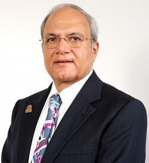 Ajai Chowdhry businessperson