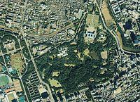 Akasaka Estate Aerial photograph.1989.jpg
