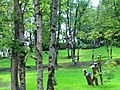 Aknīste, Aknīstes pilsēta, LV-5208, Latvia - panoramio (3).jpg