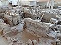 Akrotiri Ausgrabungsstätte 018.jpg