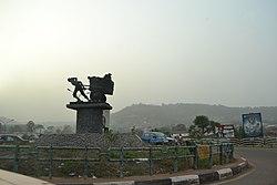 Akwata Roundabout.jpg