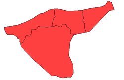 Al-Hasakah blank districts.png