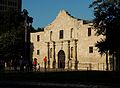 Alamo lit by the sun.JPG