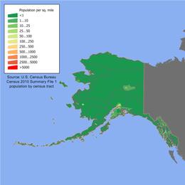 Waldbrände Alaska Karte.Alaska Wikipedia