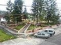 Albán - Parque Principal - panoramio.jpg
