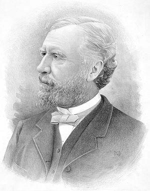 Albert G. Porter - Image: Albert G Porter