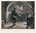 Albert Henry Payne (1812-1902), Das Praevenire, Stahlstich nach C.G.Naumann, D2422-1.jpg