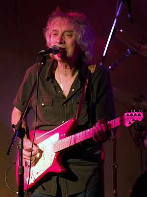 Albert Lee - Albert Lee The Corner Hotel, Melbourne, August 2007