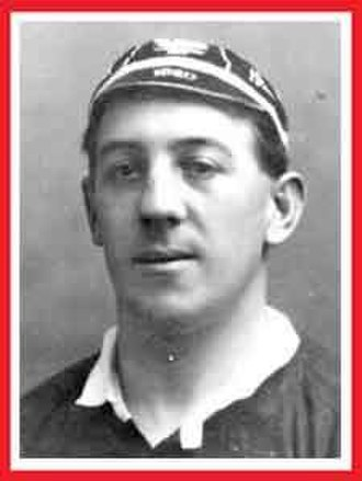 Albert Jenkins (rugby union) - A picture of Albert Jenkins