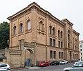 Albrechtstraße 7 (Magdeburg-Altstadt).Gebäude Ravensbergstraße.ajb.jpg