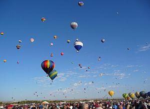 Albuquerque Balloon Fiesta 2011.JPG
