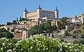 Alcázar of Toledo, Spain. May, morning.jpg