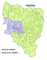 Alcala del Obispo mapa.png