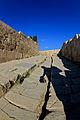 Aleppo citadel main path.jpg