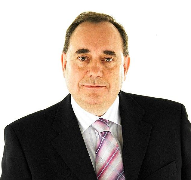 Fichier:Alex Salmond, First Minister of Scotland.jpg