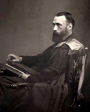 Alexander Dickson (botanist) - Image: Alexander Dickson 1871