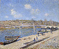 Alfred Sisley - The Beach at Saint-Mammès.jpg