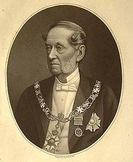 Alfred Stephen Australian politician