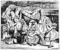 Alice com a Duquesa, a cozinheira e o bebê.jpg