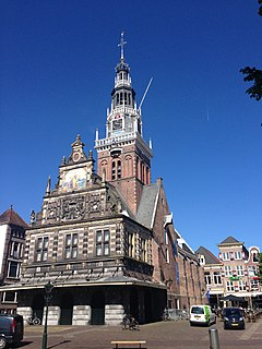 Waag (Alkmaar)