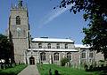 All Saints, Mattishall, Norfolk - geograph.org.uk - 308311.jpg