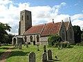 All Saints church - geograph.org.uk - 1546131.jpg