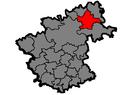 Allentsteig im Bezirk Zwettl.PNG