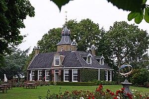Allingawier - Allinga State Mansion