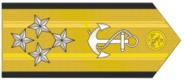 AlmirantedeEsquadra MB