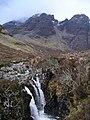 Alt na Dunaiche waterfall - geograph.org.uk - 25019.jpg