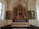 Fil:Altarskåp i Ödeby kyrka.jpg