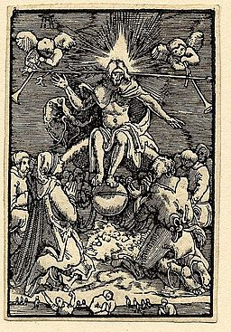 Altdorfer-Christ-angels-trumpets-1513