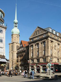 Alte Markt Dortmund