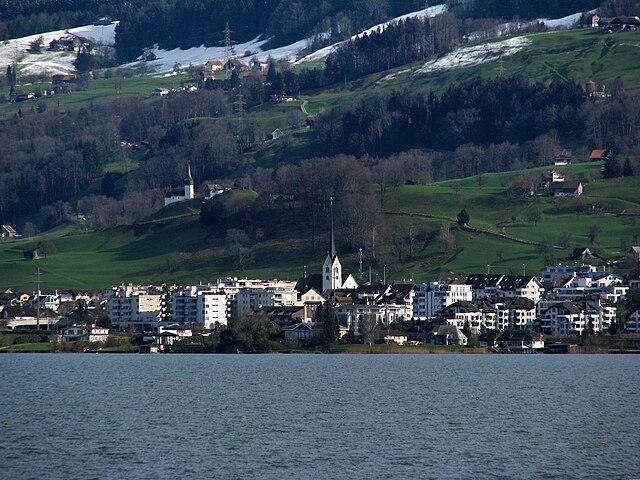 Altendorf SZ