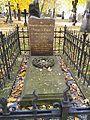 Alter Garnisonsfriedhof Berlin Okt.2016 - 12.jpg