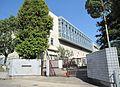 Amagasaki City Minami-Mukonoso junior high school.JPG