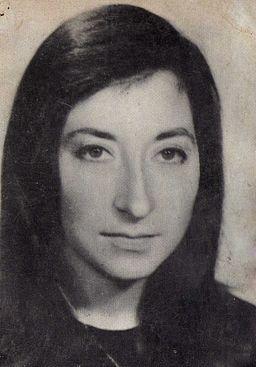 Amalia Jamilis