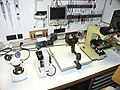 Amateur Microscopy Laboratory - Microscopes - (1).jpg