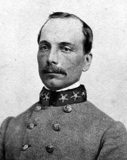 Ambrosio José Gonzales Confederate Army officer