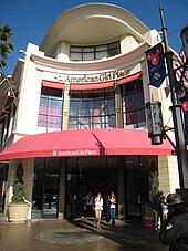 Tremendous American Girl Wikipedia Download Free Architecture Designs Photstoregrimeyleaguecom