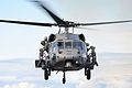American AH60 Helicopter Lands on HMS Illustrious MOD 45153920.jpg