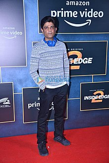 actor Amit Sial in Inside Egde, mirzapur 2